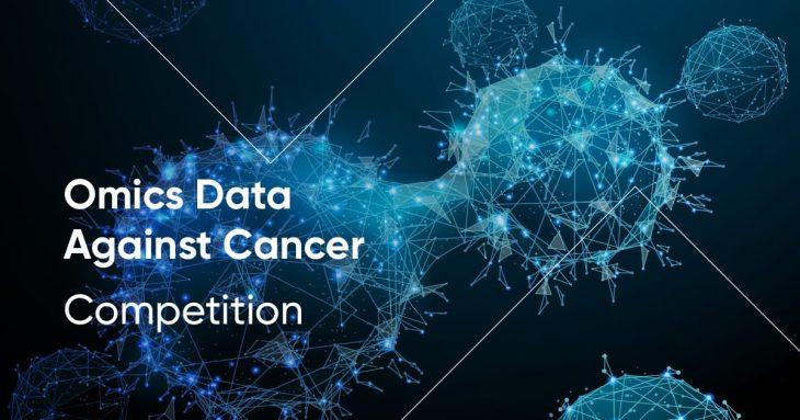 Omics Data Againts Cancer: congratulations to the laureates!