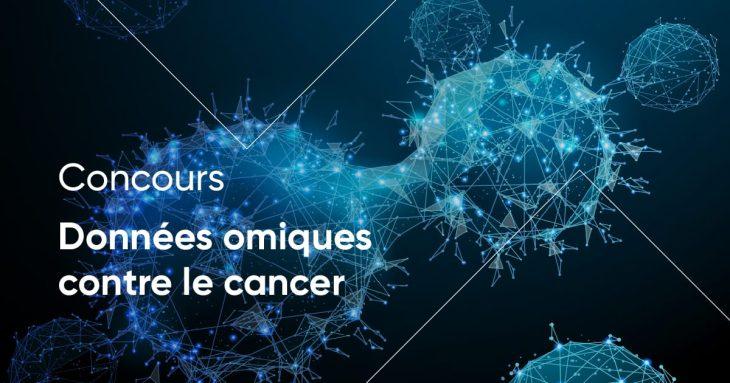 Données omiques contre le cancer: félicitations aux lauréat.e.s!