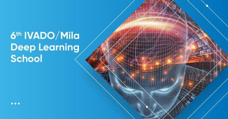 Startup and deep learning: David Préville's experience
