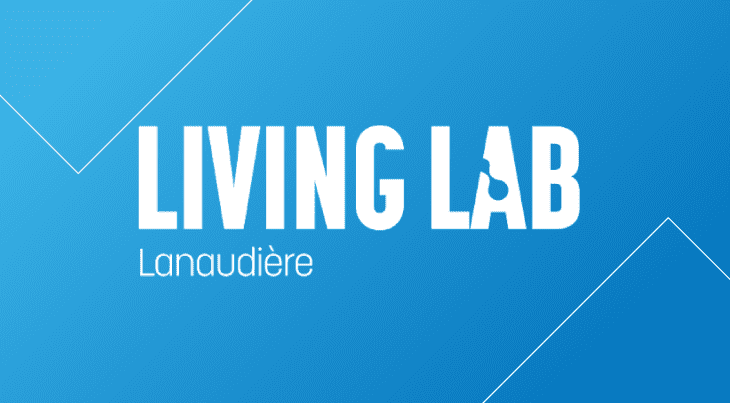 Living Lab Lanaudière and IVADO partner to promote innovation and data valorization