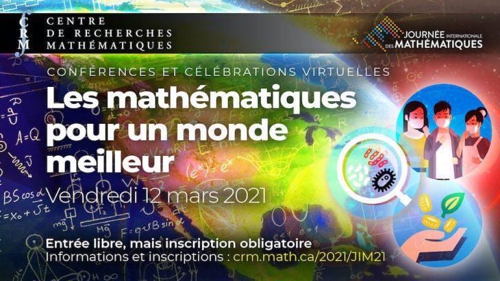 Mathematics for a Better World