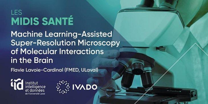 Les Midis-Santé de l'IID-IVADO – 3e édition