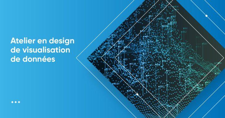 Atelier en design de visualisation de données